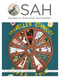 Studies in Arts and Humanities - SAH Journal