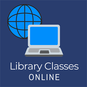 Library Classes Online